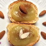 Confettura di Patate dolci e Cannella con il Cuisine Companion