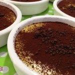 Tiramisù mini: una versione cotta, veloce e semplicissima per un dessert all'ultimo minuto
