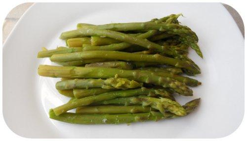 asparagi lessati