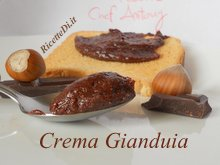 crema gianduia