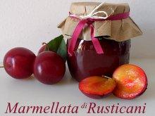 marmellata di rusticani