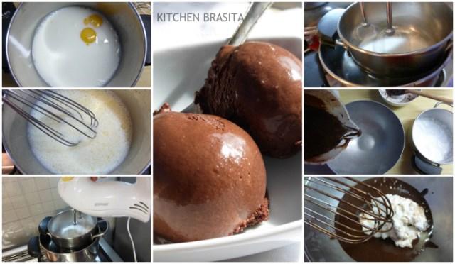 come fare il gelato senza gelatiera