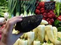 verdura nera budapest