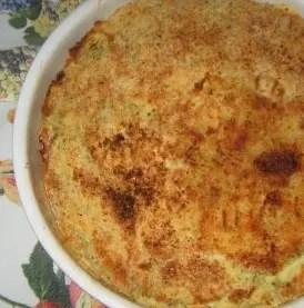 Gateau (Gattò) di patate