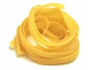 Tagliatelle al pistacchio