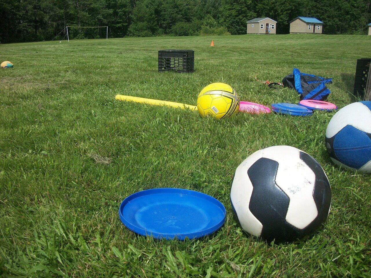 少年野球おすすめバッティング練習法/フライングディスク(フリスビー)