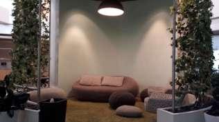 MS meeting space