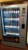 Beer vending machine - the US needs these
