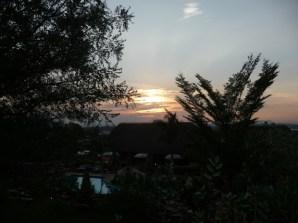 Juba Sunrise