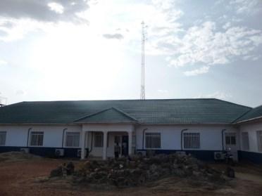 Radio Station (2)