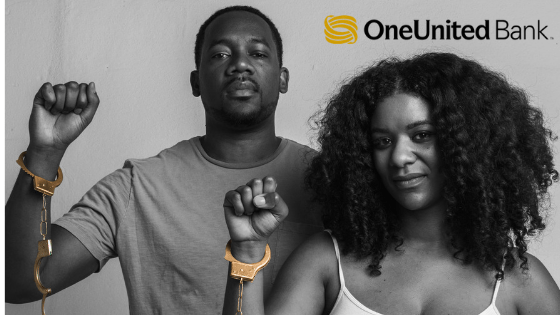 Join the BankBlack® Movement - OneUnited Bank