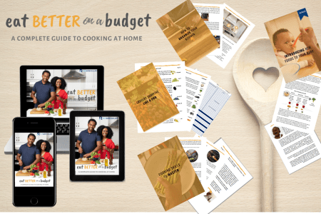 Eat Better on a Budget
