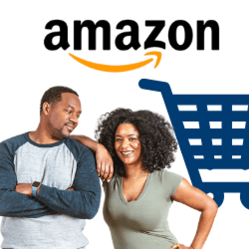 Our Amazon Storefront