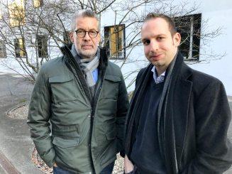 Bern – Mit Samuel Hofmann, Argumentationschef der #NoBillag Initiative