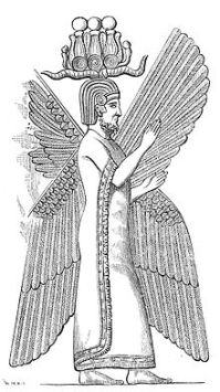 Cyrus, a type of Christ