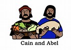 """Cain and Abel - """"players"""" in the universal covenant of life"""