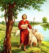 King David a man after God's own heart