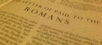 The body of this death passage from Romans