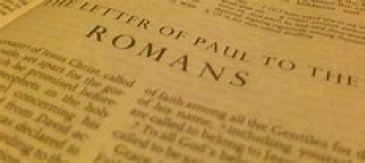 faith reckoned as righteousness in Romans