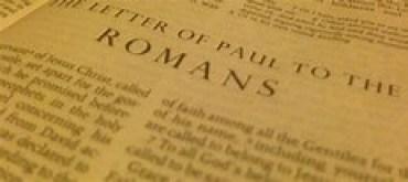 Paul's apostleship - His magnus opus Romans