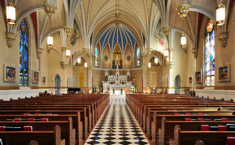 Why People of Faith Are Also Shocked by Church Openings