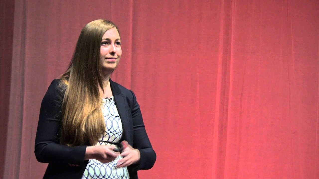 Malicious online marketing | Lauren Albert | TEDxYouth@AnnArbor