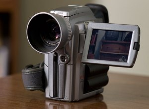 """Your camcorder is only as good as your film making skills. If you shoot bad video, no matter how """"high-definition,"""" it will be a low-quality product."""