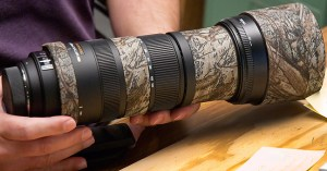 One of our reporters does a lot of nature photography on the side, including birds, and uses this Sigma 150-500mm f/3.5-6.3. It is quite superior to any mirror lens.