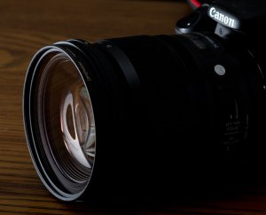 """One of my photography students recently bought a Sigma 24-70mm f/4 """"Art"""" lens, which represents Sigma's efforts to improve their image quality and reputation for inconsistent manufacturing. 24-70mm on a 24x36mm sensor is both versatile and potentially boring."""