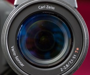Despite the use of a Carl Zeiss optic, the Sony F828 remains littered with image quality issues.