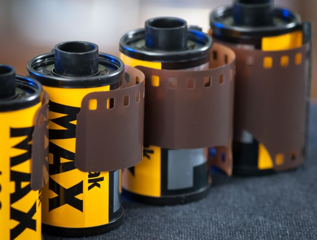 Somebody handed me a four-pack of Kodak color negative film recently. Upon opening it up and taking the rolls out of their cans, it felt very familiar to handle them. I have a lot of latent knowledge from the early period of my career.