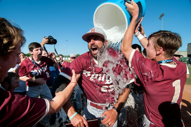 Our hometown Byng Pirates baseball team celebrated a state championship in May.