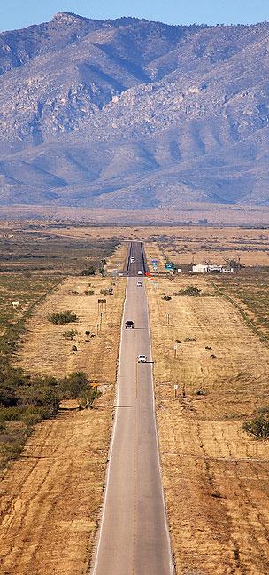"""The open road still softly calls."" -Carl Sagan"