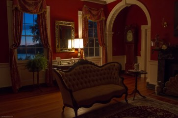 The Sitting Room Belle Grove - Port Conway