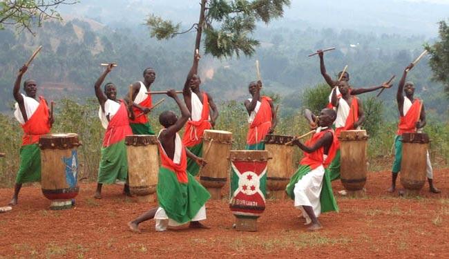 Gishora-Burundi
