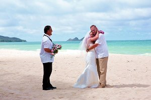 Get married in an EXOTIC Location..