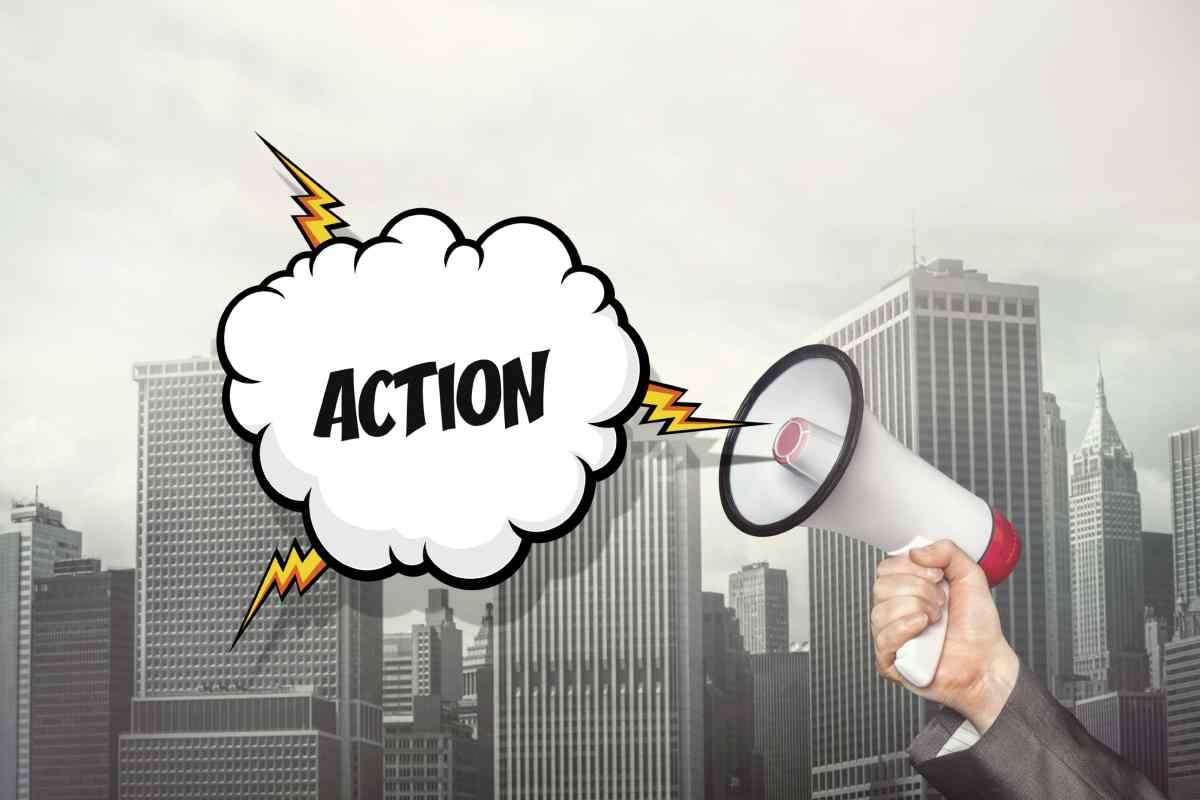 5 Reasons Why Actions Speak Louder than Words