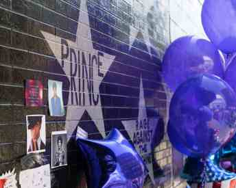 Remembering Prince, one of the Greatest Music Icons