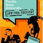 FSU Off the Record cover
