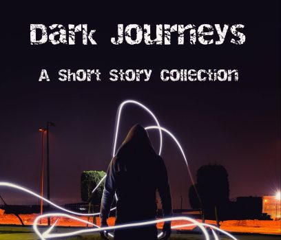 Dark Journeys Cover