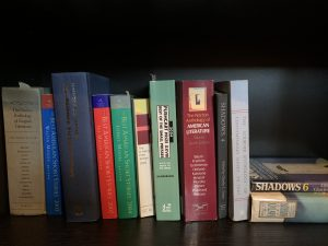 Story collections.