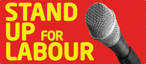 Stand Up For Labour