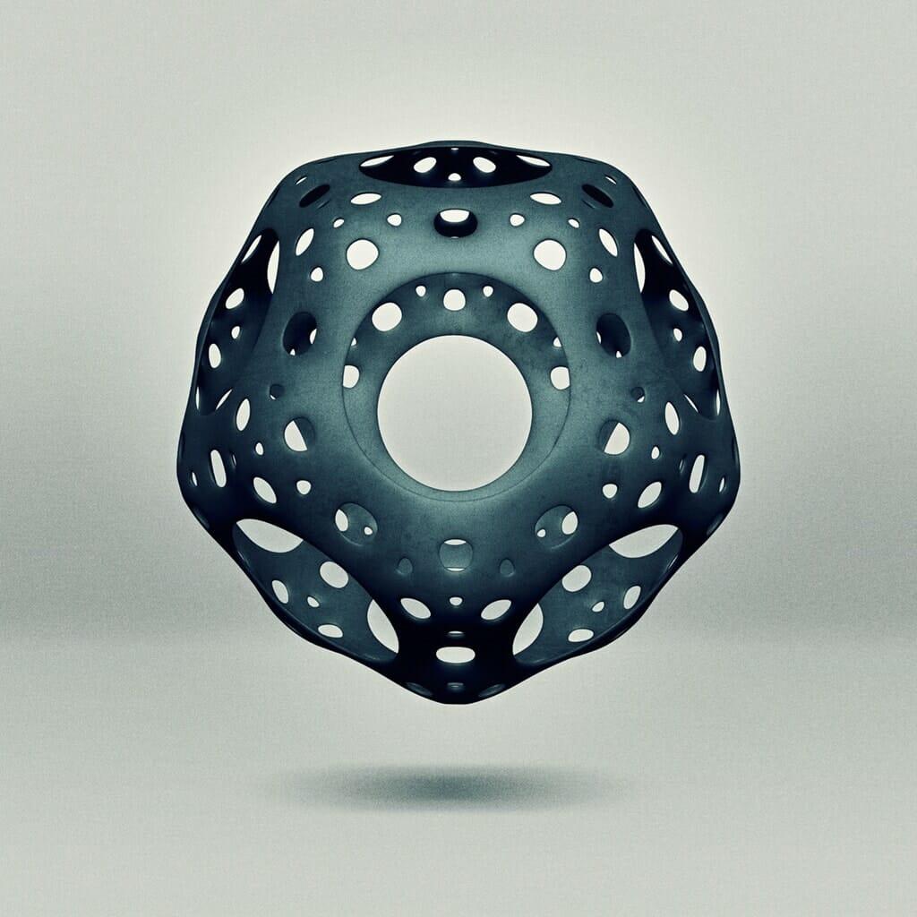 Cavus Icosahedron