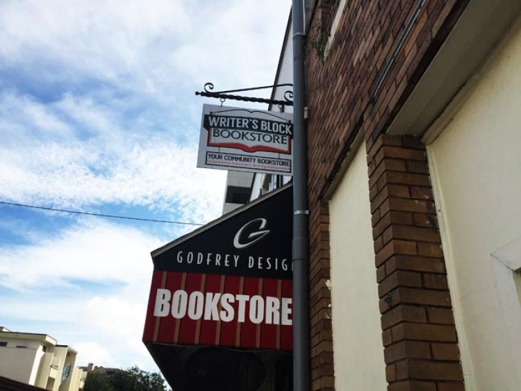 Bookstore, Winter Park