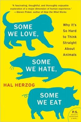 Herzog-Some We Love, Some Hate