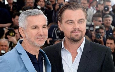Luhrmann, DiCaprio