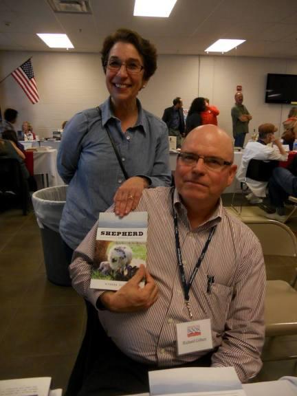 Gill and Richard, Ohioana 14