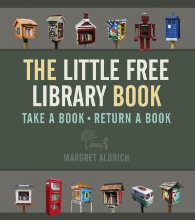 Aldrich-Little Free Library