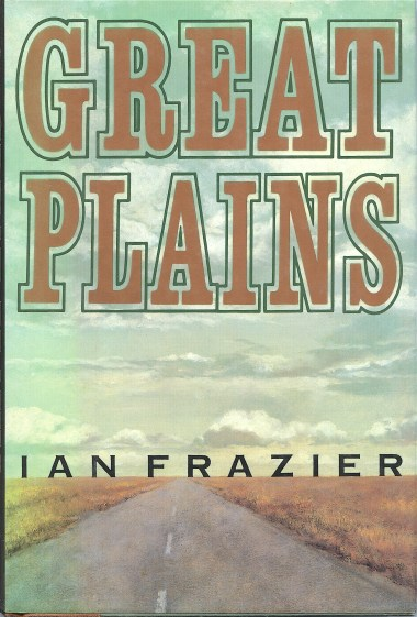 Frazier-Great Plains