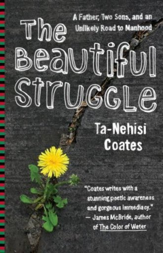 Coates-Beautiful Struggle